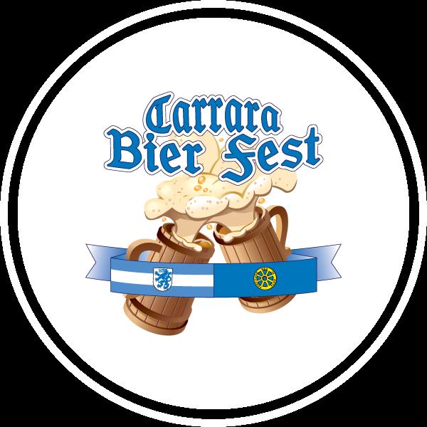 logo Carrara Bier Fest