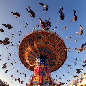 Torna l'immancabile Luna Park all'interno della Carrara Bier Fest