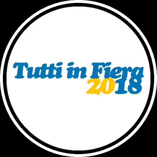 logo Tutti in Fiera 2018