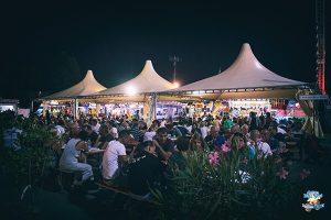 Alcune foto dell'edizione 2018 della Carrara Bier Fest