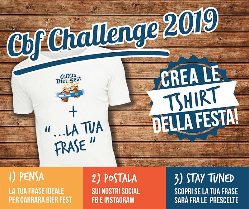 contest crea le tshirt della festa 2019