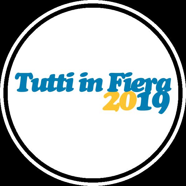 logo Tutti in Fiera 2019
